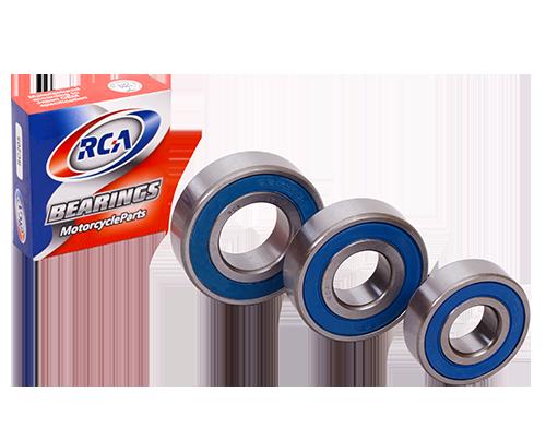 RCA BEARINGS