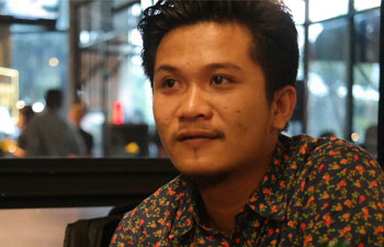 Ricky Indra Kusuma