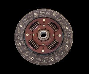Clutch Disk RCA